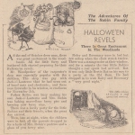 Halloween Revels